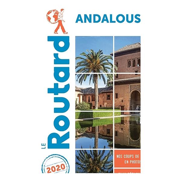 Andalousie 2020