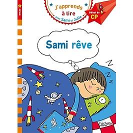 Sami rêve : début de CP, niveau 1