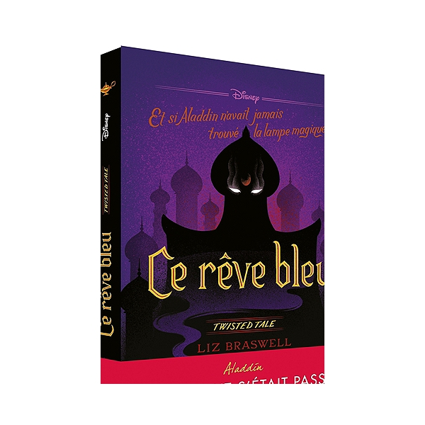 Ce Reve Bleu Et Si Aladdin N Avait Jamais Trouve La Lampe Magique