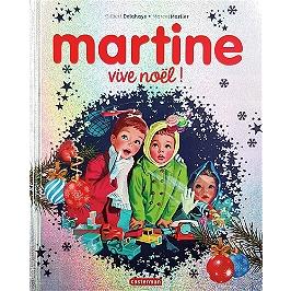 Martine : vive Noël !