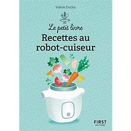 150 recettes au robot-cuiseur