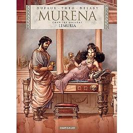 Murena - Edition exclusive E. Leclerc