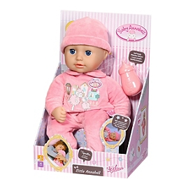Baby Annabell Little - Annabell 36Cm - Aucune - BA100