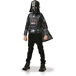 Top Classique Dark Vador + Masque - Star Wars - I-300109