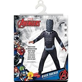 Avengers - Déguisement Classique Black Panther L - Avengers - I-640907L