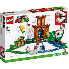 Lego® Super Mario - Ensemble D'extension La Forteresse De La Plante Piranha - 71362 - 71362
