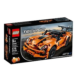 Lego® Technic - Chevrolet Corvette Zr1 - 42093 - 42093