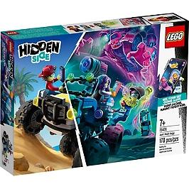 Lego® Hidden Side - Le Buggy De Plage De Jack - 70428 - 70428