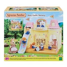 La Crèche Des Bébés - Sylvanian Families - 5316