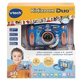 Kidizoom Duo 5.0 Bleu - Na - 80-507105