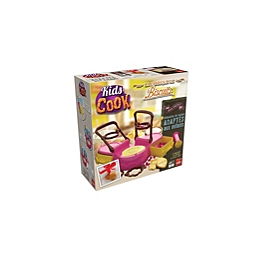 Kids Cook La Fabrique De Biscuits - N/A - 82305.006