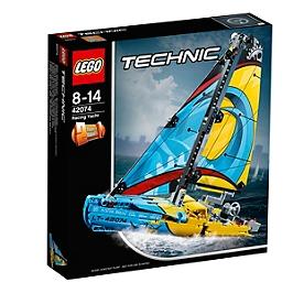 LEGO - LEGO® Technic - Le yacht de compétition - 42074 - 42074
