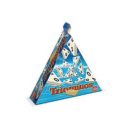 Triominos Travel (Boite Triangulaire) - 360623.212