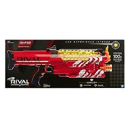 Nerf Rival Nemesis Mxvii Rouge - HASB8238FR20R