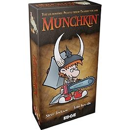 Munchkin - UBIMU01