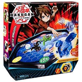 Arene De Combat - Bakugan - Bakugan - 6045142