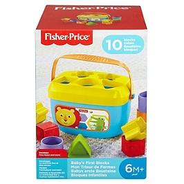 Fisher-Price - Mon Trieur De Formes - Jouet D'éveil  - 6 Mois Et +  - Fisher Price - FFC84