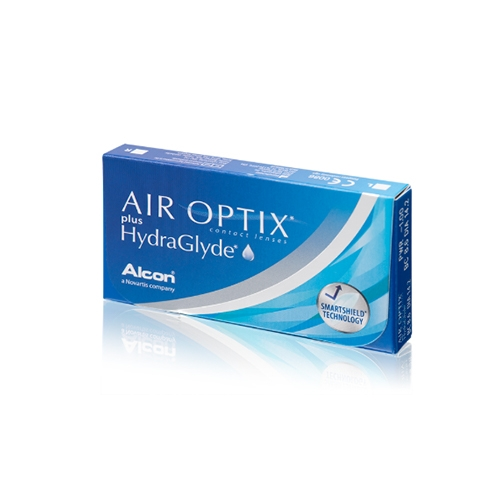 ?? Air Optix Plus Hydraglyde