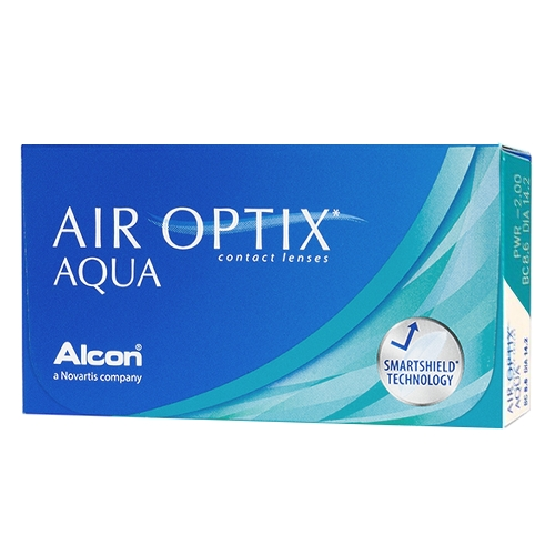 Lentilles Air Optix Aqua  ?? Air Optix Aqua