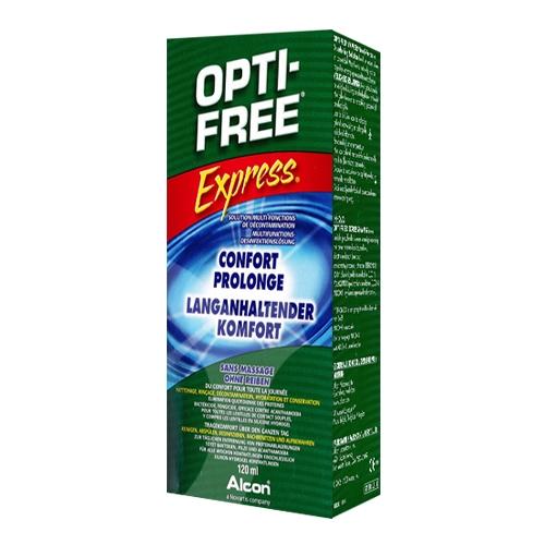 ?? Opti Free Express 120ml
