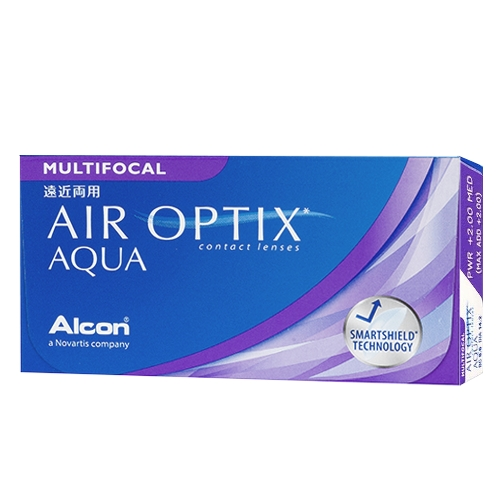 ?? Air Optix Aqua Multifocal