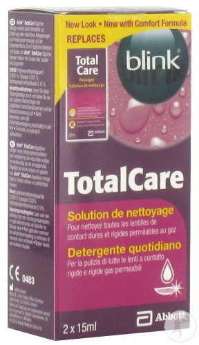 Total Care Nettoyage 30ml ?? Total Care Nettoyage 30ml