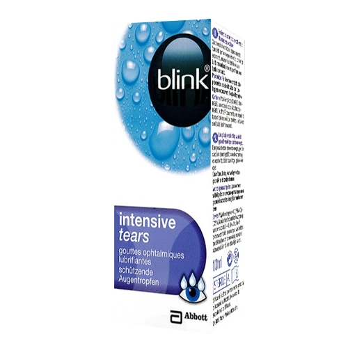 ?? Blink Intensive Tears 10ml