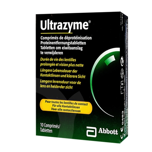 Abbott_Ultrazyme