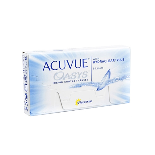 Lentilles Acuvue Advance ?? Acuvue Advance