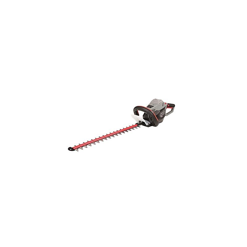 Taille-haies électrique à batterie lithium SAMSUNG 40V - SCHEPPACH