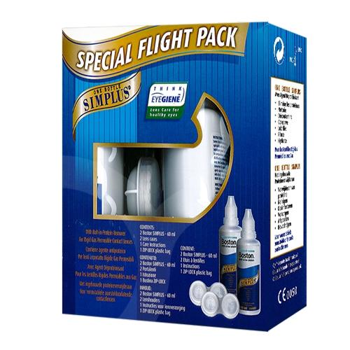 ?? Boston Simplus Flight Pack