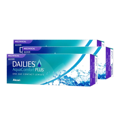 ?? Dailies AquaComfort plus Multifocal 90