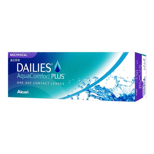 ?? Dailies AquaComfort plus Multifocal 30