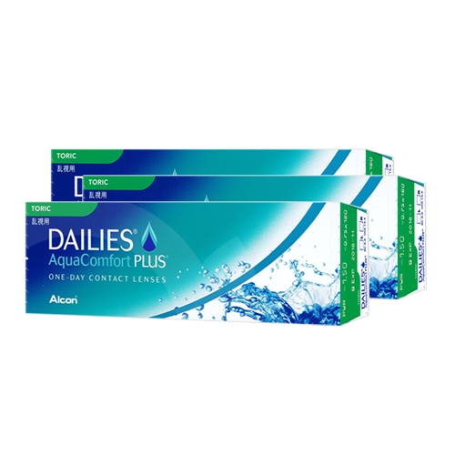 ?? Dailies AquaComfort plus Toric 90
