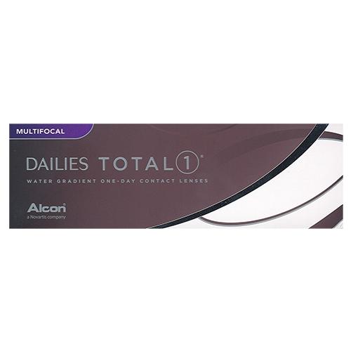 ?? Dailies Total  1 Multifocal 30