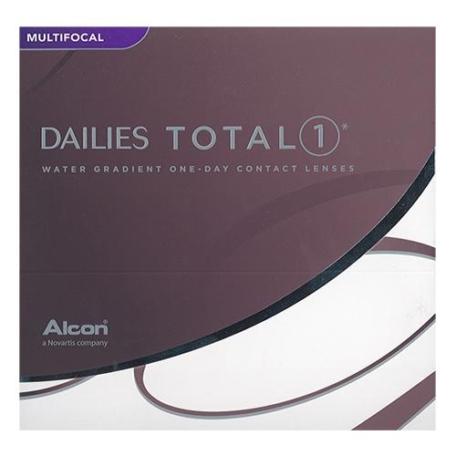 ?? Dailies Total  1 Multifocal 90