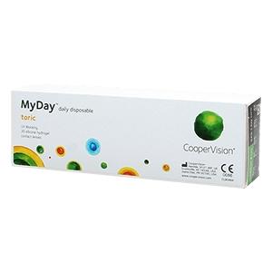 MyDay Daily Disposable Toric 30 ab3d64d73f86