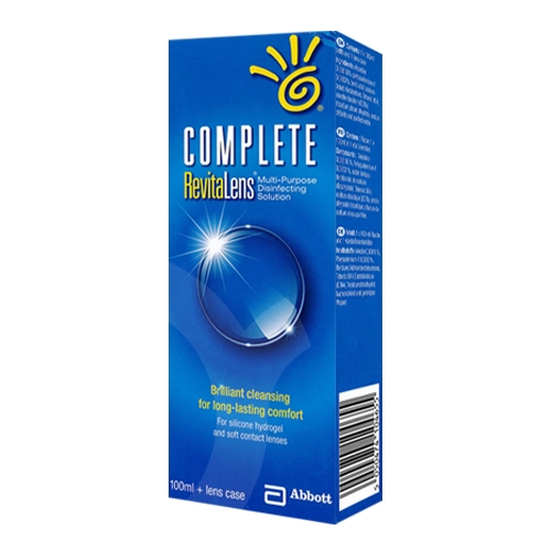 ?? Complete Revitalens 100ml
