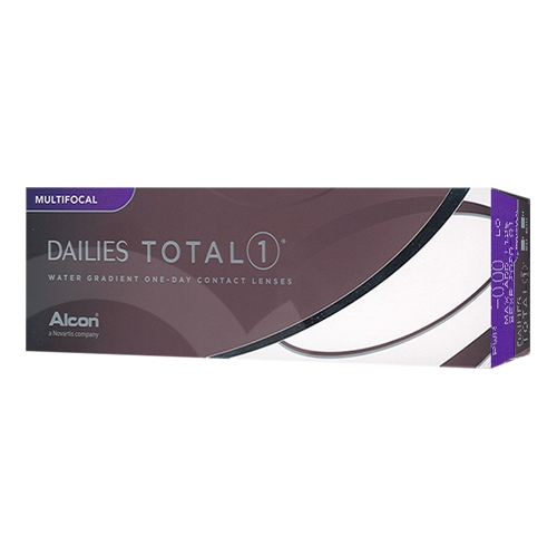 ?? Dailies Total  1 Multifocal 30