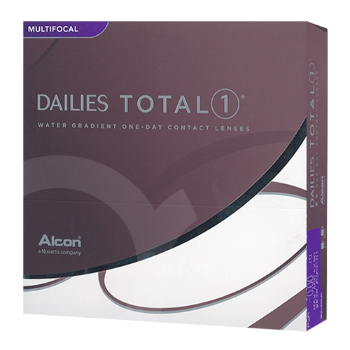 ?? Dailies Total  1 Multifocal 90