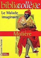 Le malade imaginaire de Molière - Broché