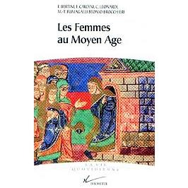 Les femmes au Moyen Age