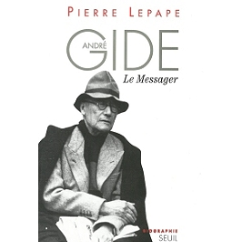 André Gide : le messager