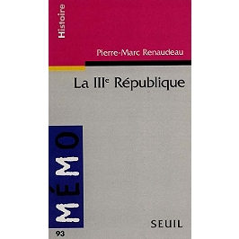 La IIIe République