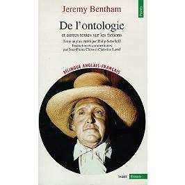 De l'ontologie : et autres textes sur les fictions