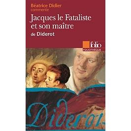 Jacques le fataliste et son maître, de Diderot