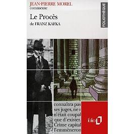 Le procès, de Kafka