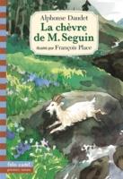 La Chevre De Monsieur Seguin Pdf