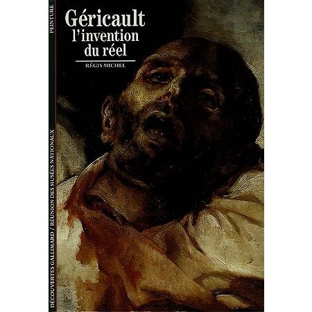 Gericault L Invention Du Reel Broche Au Meilleur Prix E Leclerc