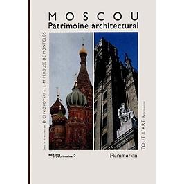 Moscou : patrimoine architectural